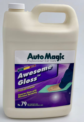 AutoMagic Awesome Gloss 1 Gal.