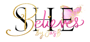 She Believes by JasB Cosmetics