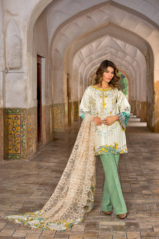 Rungrez Czarina Mystical Opulence Luxury Collection – Berrak