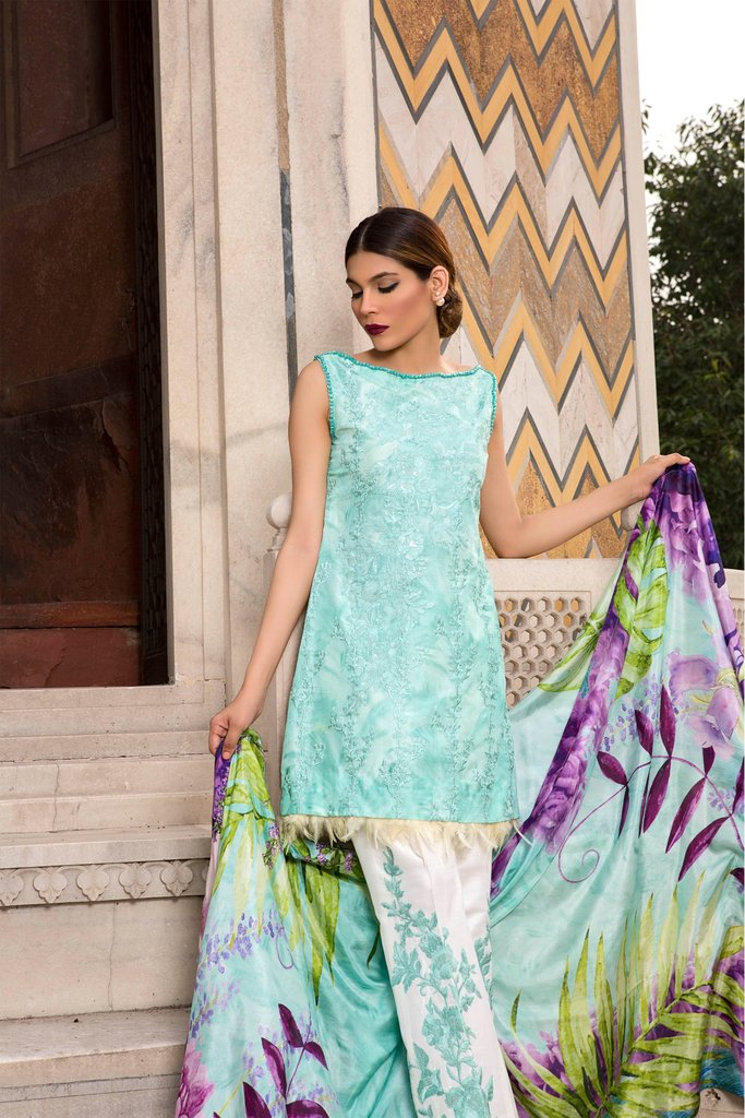 Rungrez Czarina Mystical Opulence Luxury Collection –Emel