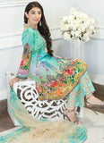 Iznik Luxury Lawn Festival Collection 2017 – Dazzling Splendor