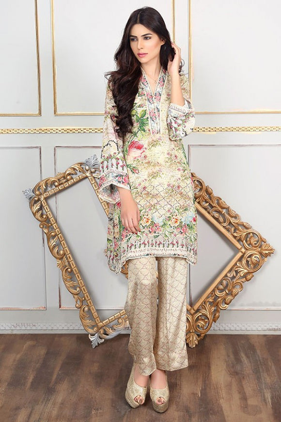 Allure By Motifz - Grip Silk/Pure Crepe Collection – 1436-A - YourLibaas  - 1