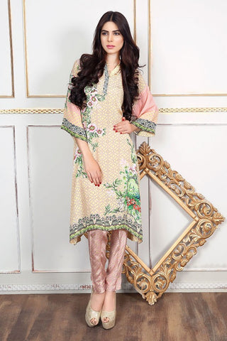 Allure By Motifz - Grip Silk/Pure Crepe Collection – 1437-A - YourLibaas  - 1