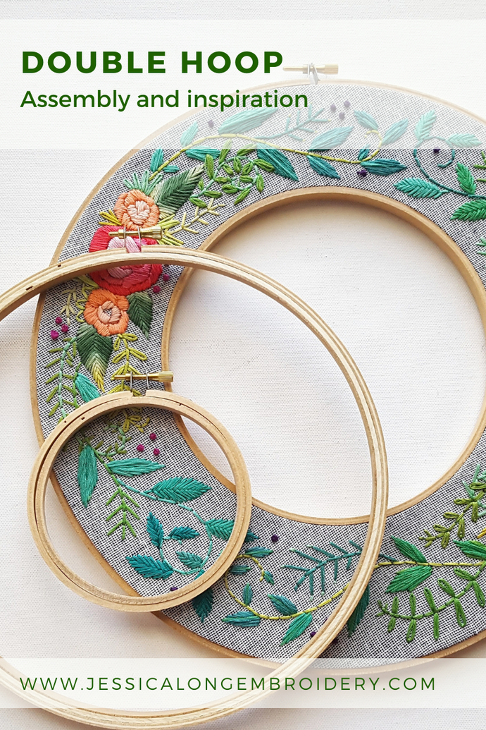 Double Hoop Assembly