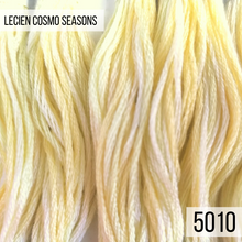 Lecien Cosmo Seasons 5000's