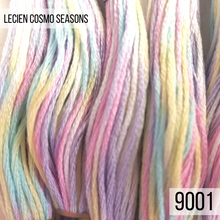 Lecien Cosmo Seasons 9000's