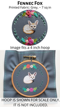 Printed Fabric: Designs from Animal Embroidery Workbook