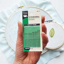 Dritz Variety Packs of Embroidery Needles