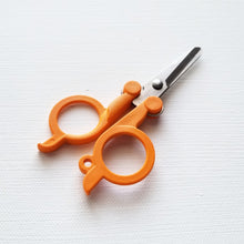 Fiskars Folding Travel Scissors
