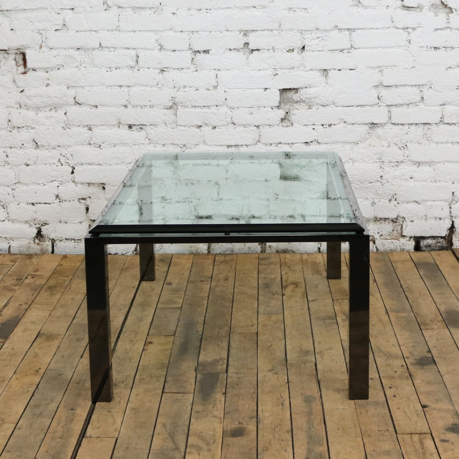 Parsons Coffee Table – Total Prop Productions Inc