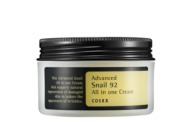 Advanced Snail 92 All In One Power Cream