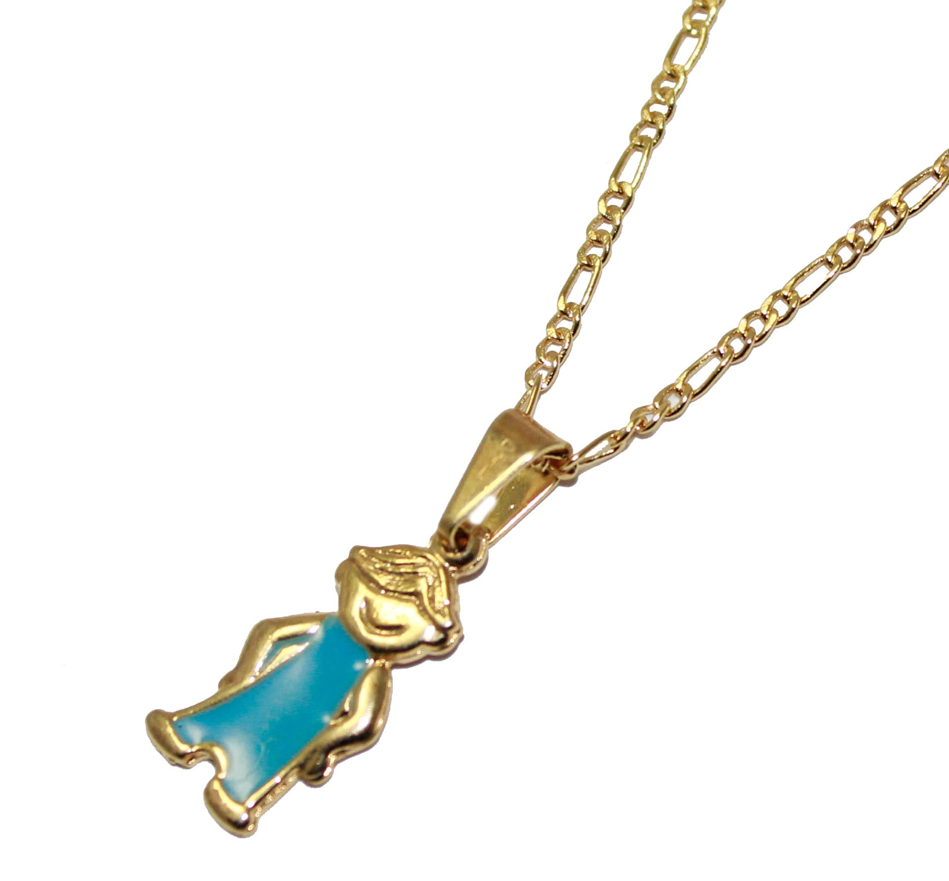 bucci carolina necklace lucky boy products with baby charm