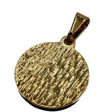 Divino Niño Jesus Medal 18k Gold Plated with 18 inch Chain - Christ Child Medal