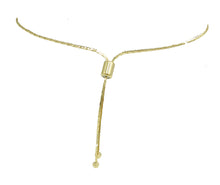 Love Adjustable Bracelet 18k Gold Plated - Love Adjustable Bracelet