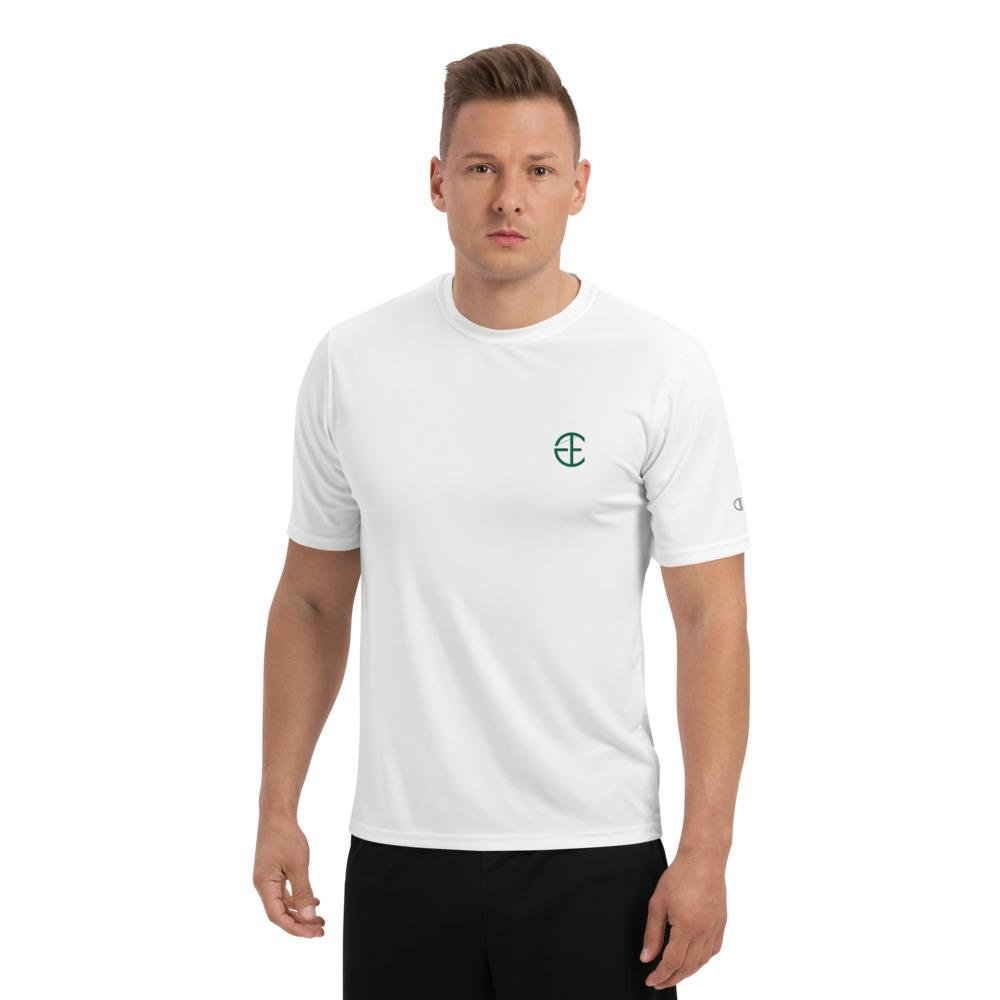Champion Performance T-Shirt-Gains Everyday