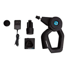 Compex Fixx 1.0 Massage Gun - Handheld Portable Massage Device - Therapy Device - Percussion Massager – 3 Speeds - Gains Everyday