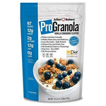 gains-everyday,ProGranola® 12g Protein Cereal Vanilla Cinn (Paleo : Low Net Carb : Gluten and Grain Free) (15 Servings),Julian Bakery,Protein Cereal