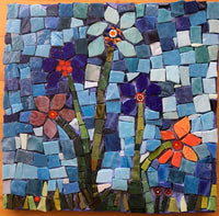 Beginner classes - Say it with Flowers at Moonah Art Centre