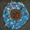 Blue Zone Mosaic
