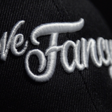 We Fancy Dad Hat Original Close Up