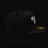 We Fancy SnapBack Original Side