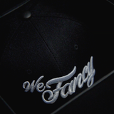 We Fancy SnapBack Original in Box