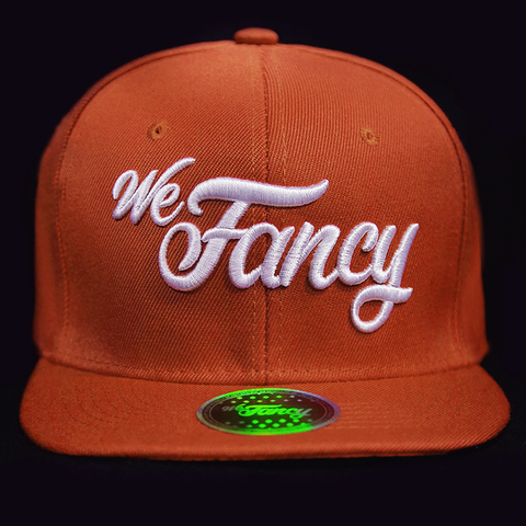 We Fancy Snapback (Convict)
