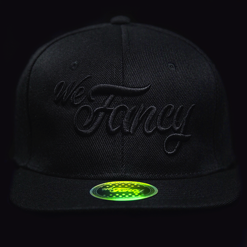 We Fancy Snapback (Midnight)