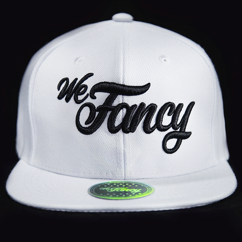 We Fancy Snapback (Reverse)