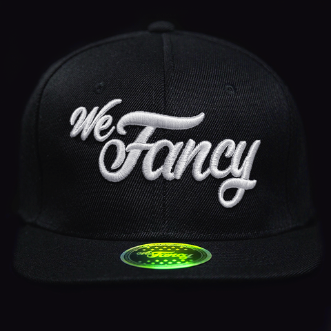 We Fancy Snapback (Standard)