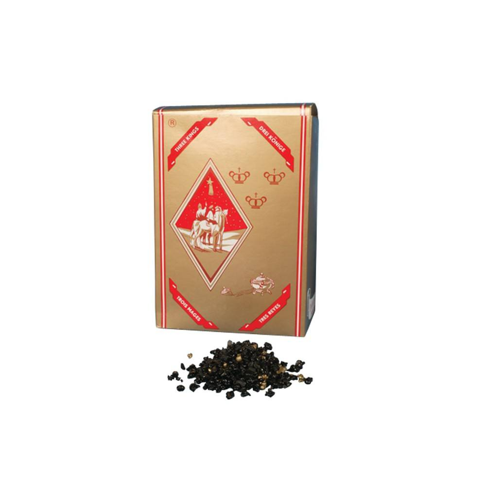 8E: 3-KINGS PONTIFICAL INCENSE [1 LB. PER BOX]