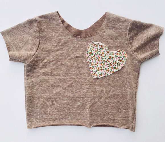 Oatmeal heart crop