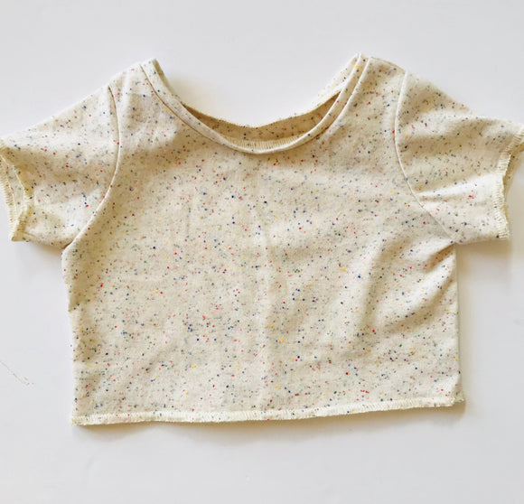 RTS speckled crop