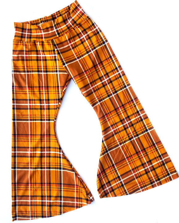 Plaid Bells