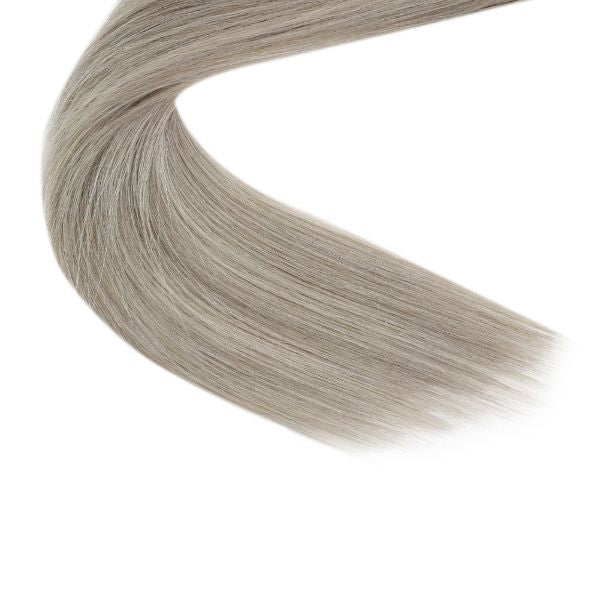 full cuticle tape in virgin human hair