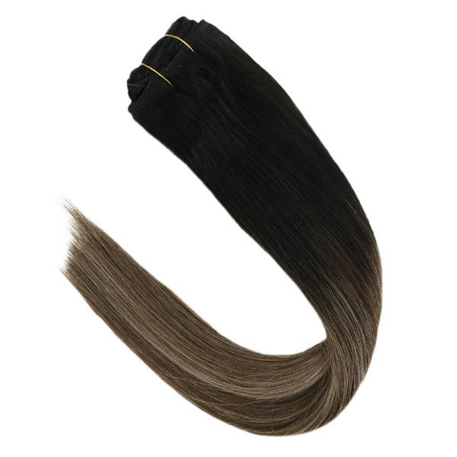 hair clip in extensions