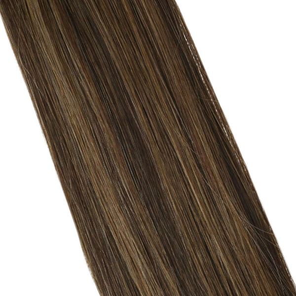 hot fusion human hair extensions