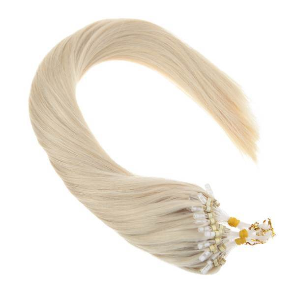 micro loop hair extensions human hair