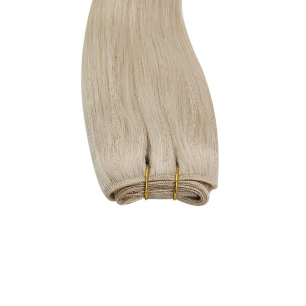 human hair wefts bundles