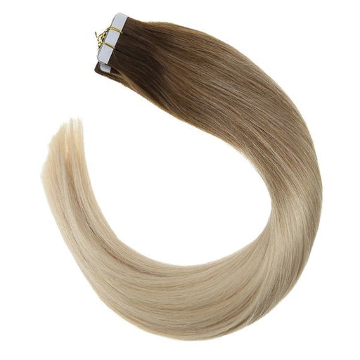 tape in human hair 24 inch