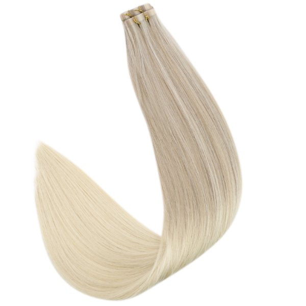 tape in hair extension brands