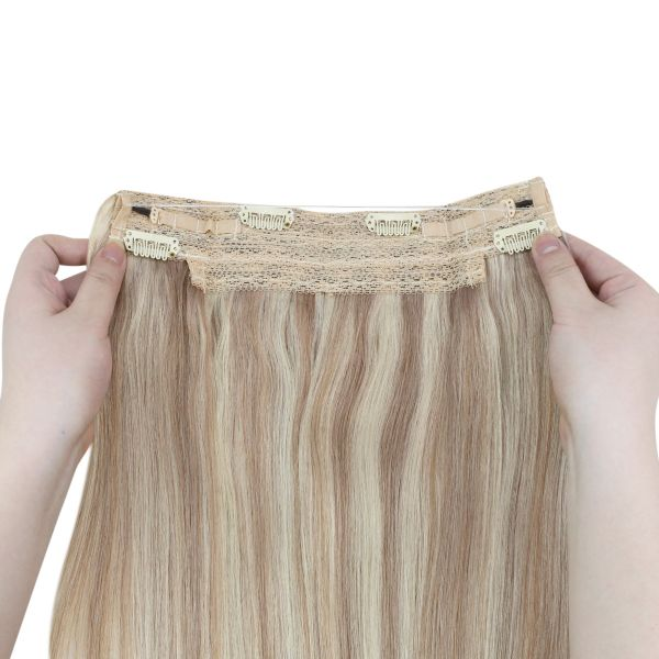 halo hair extensions real hair