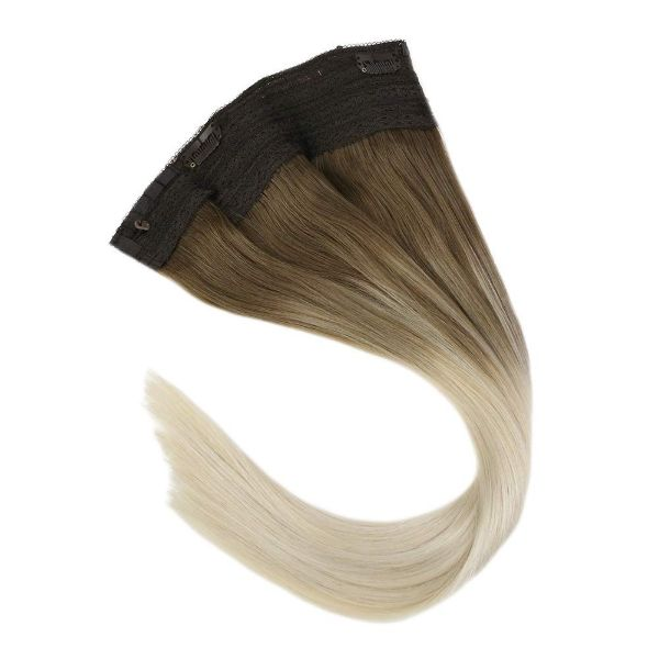 halo extensions remy human hair