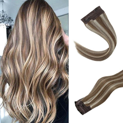 hidden halo hair extensions