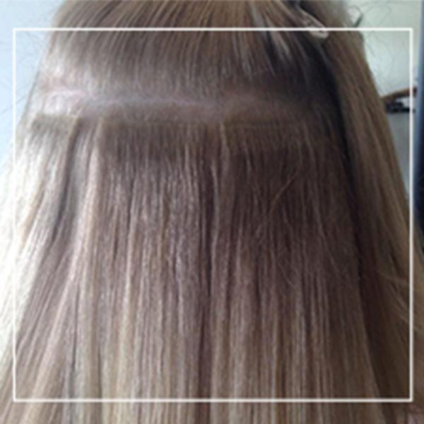 sunny hair injection tape extensions