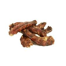Chicken necks snack pack treats