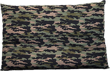 XL Supermat. Cotton Cammo print. 100cms x 85cms.  Super cool. Washable.