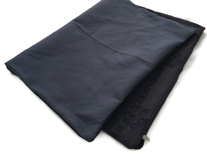 Cover only, large dog bed, durable anti scratch fabric, washable