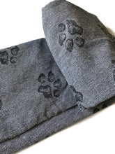 Grey durable stuff it cover only dog bed, washable fabric, recycled dog bed, kennel bed puppy mastiff Dane big large