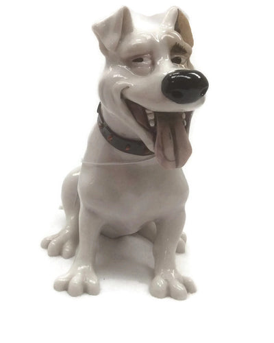 Amstaff figurine statue ornament gift collector collectible